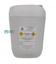 Перекись водорода 37 процентов (10 литров)