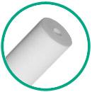 Картридж PP полипропилен Атолл Atoll фильтр для воды обратный осмос