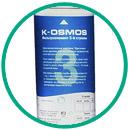 Фильтроэлемент 3 мембрана к системе обратного осмоса Барьер К-ОСМОС