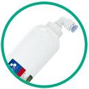 Минерализатор Вита Гейзер картридж Престиж М фильтр для воды
