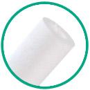 Осадочный картридж механической очистки из вспененного полипропилена